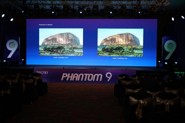 7 600x400 - TECNO Launches Phantom 9 With AI Triple Camera