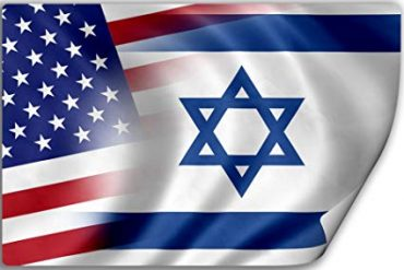 US Financial Aid To Israel