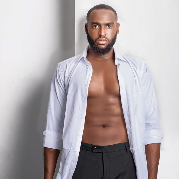 #BBNaija 2019: Check Out One Of The Housemates Who Won 'Mr Universe Nigeria 2018'
