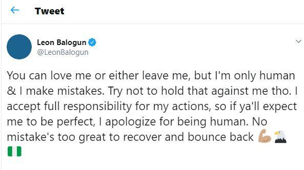 9748336 5d1b1ddaa59d8 jpeg54ed63bf7f0292436d42b4b0cf6f23f0 - 'You Either Love Me Or Leave Me Alone' – Leon Balogun Tells Critics