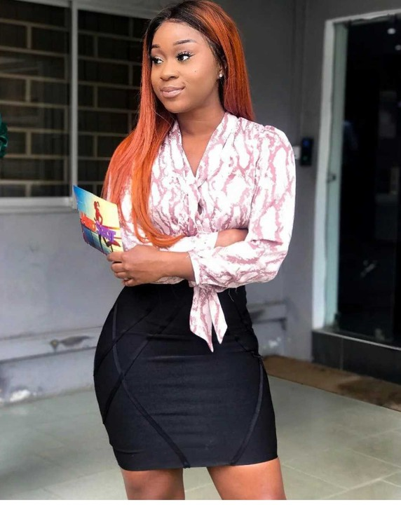 9759395 screenshot20190704082902 jpegf3b9c41750eb88e3813447dd58f5c1d8 - 'Black People Hate Each Other More Than Any Other Race' — Ghanaian Actress