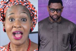 Olunloyo and Fatoyinbo