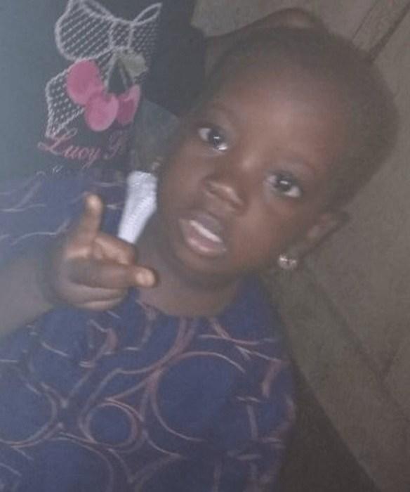 Aisha Taiwo kidnapped