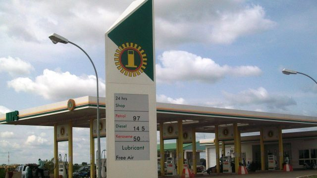 NNPC Hints At Fuel Pump Price Rise, Says N145 Is The Cheapest In West Africa