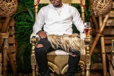 """Counting On My Sugar Mummy"" — Olamide Reveals Vacation Plans"