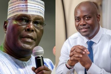 Atiku Commends Seyi Makinde Over Asset Declaration