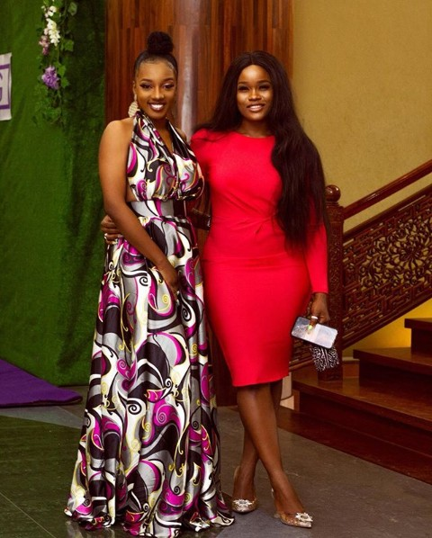 Avala and Cee-C