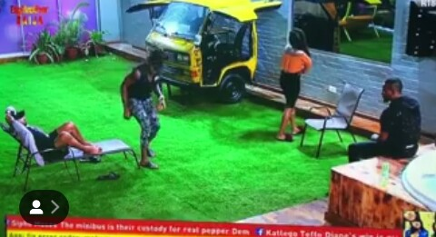 9876277 20190722003812 jpegcb17e848c3a79648eb4efa16659e8a49 - BBNaija 2019: Housemates Happy About Tacha's 'Fake' Eviction (VIDEO)