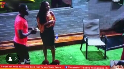 9876278 20190722003825 jpeg677d92d9d16e6bb580406fd55006314f - BBNaija 2019: Housemates Happy About Tacha's 'Fake' Eviction (VIDEO)