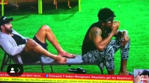 9876279 20190722003840 jpegdee8e4fa6524aa55e39b32805a397631 - BBNaija 2019: Housemates Happy About Tacha's 'Fake' Eviction (VIDEO)