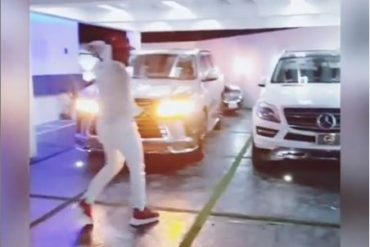 Celebrities React As AY Makun Shows Off His Mansion And Cars