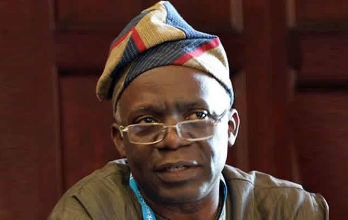Onochie Not Qualified To Be INEC Commissioner, Says Falana