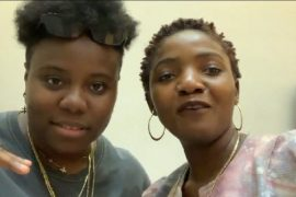Simi And Teni Set To Work On New Song