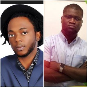 Singer Waconzy Drags Naijaloaded Boss Makinde Over Music Piracy