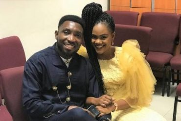 Timi Dakolo Reveals The Armed Men Were 'Police Officers'