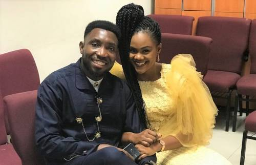 Ace Singer Timi Dakolo Reveals He Had Doubts About Getting Married To His Wife - I Never Said My Wife Was A Virgin – Timi Dakolo