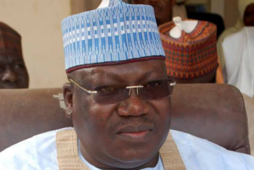 We Will No Longer Tolerate Killings Of Nigerians In South Africa – Ahmed Lawan