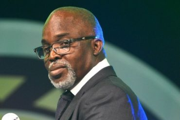 NFF President, Amaju Pinnick, Removed As CAF 1st Vice President