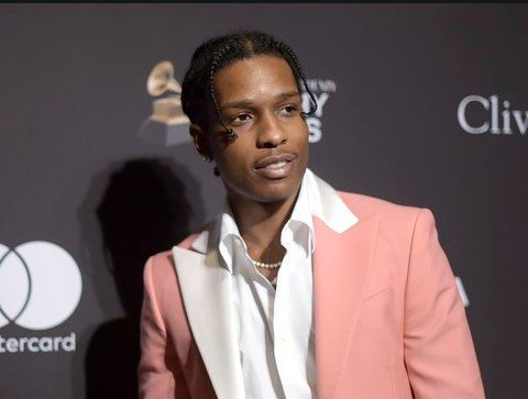 Donald Trump Drums Up Support For A$AP Rocky