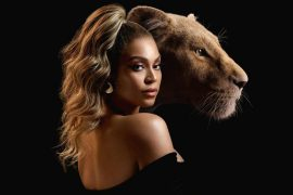 American Singer, Beyonce