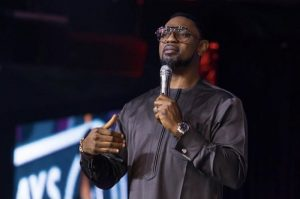 "Biodun Fatoyinbo 300x199 - Coza: ""Stepping Aside Is Not Enough"" – Lawyers Tell Fatoyinbo As They Urge Him On The Next Line Of Action"