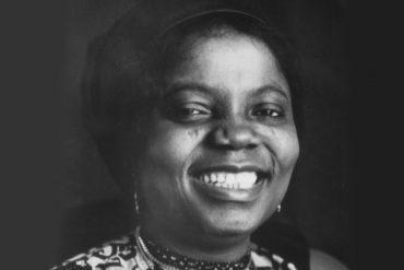 Google Celebrates Late Nigerian Novelist, Buchi Emecheta