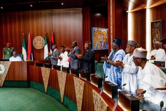 Buhari's former ministers