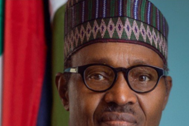 Nigerians Throw Stones At Presidency After Releasing Buhari's New Official Portrait