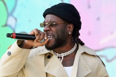 "The Lion King: ""Burna Can't Disappoint"" – Fans React To Burna's Verse On New Collaboration With Beyonce ""Ja Ara E"""