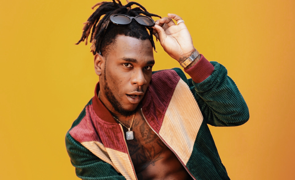 Burna-Boy