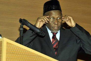 Senate To Confirm Tanko in Close-Door Meeting