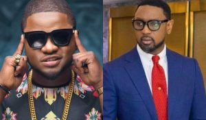 COZA  Fake  300x175 - COZA: Skales Raises Alarm That He Is Been Threatened By Pastor Biodun