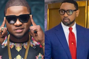 COZA: Skales Raises Alarm That He Is Been Threatened By Pastor Biodun