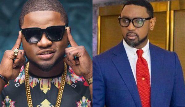 COZA  Fake  600x350 - COZA: Skales Raises Alarm That He Is Been Threatened By Pastor Biodun