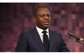 Pastor Poju Oyemade reacts to Biodun Fatoyinbo's rape scandal