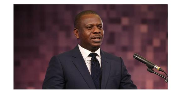 Pastor Poju Oyemade reacts to Biodun Fatoyinbo's rape scandal