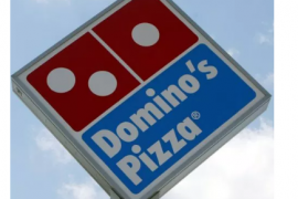 Woman Saved From Abusive Husband By Domino's Worker