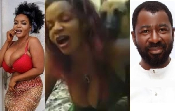 Cossy orjiakor having sex with dog