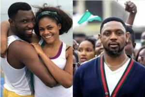 Coza: Did It Happen On A Lonely Island That You Couldn't Scream - Nollywood Actor Doubts Bukola