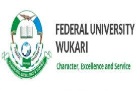 Federal University, Wukari