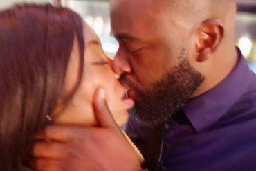 Gedoni, Khafi Engage In Another Sex Marathon On Friday (Video)