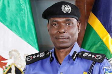 IGP, INEC Boss, Other Dignitaries Teargassed In Kogi
