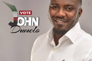 John Dumelo Wins Parliamentary Primaries Ahead Of Ghana 2020 Elections