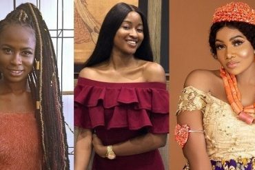 BBNaija 2019: Isilomo Slams Kim, Ella For Saying Tacha Has Body Odour
