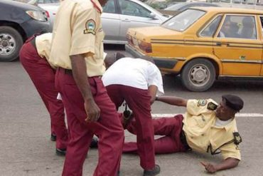 Bribery, Extortion, Unruly Behaviour — LASTMA — An Overzealous Group With Misplaced Priorities