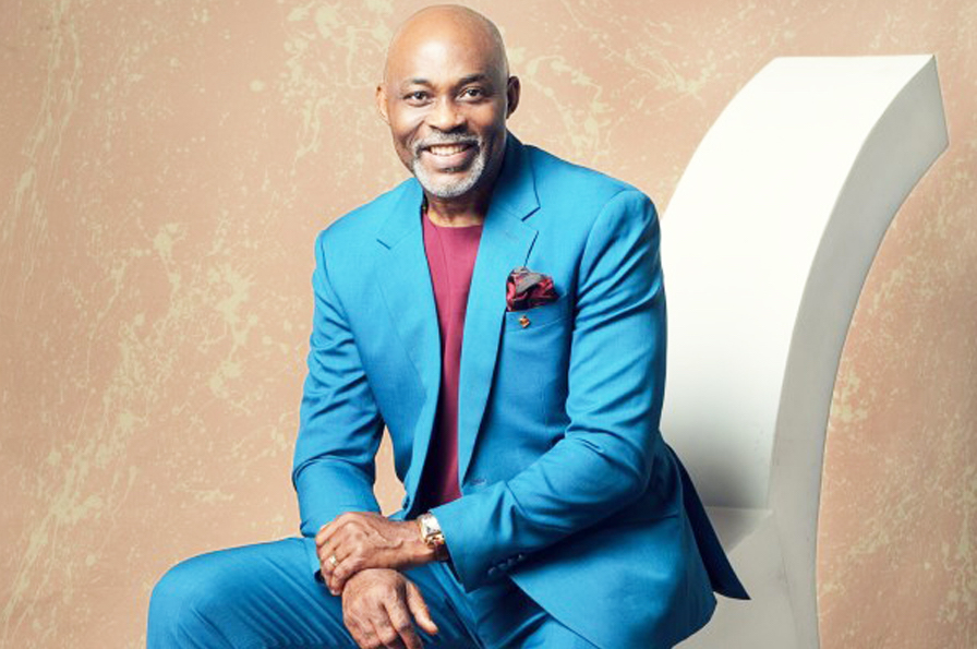 MOFE - RMD Celebrates 58th Birthday, Says 'Lot Of Young People In This Generation Are Misinformed'