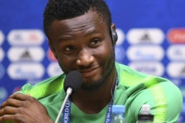 Mikel Obi Reveals Laziest Chelsea Player He Has Ever Trained