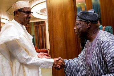 Why Buhari Needs To Arrest Obasanjo As Soon As Possible — Miyetti Allah