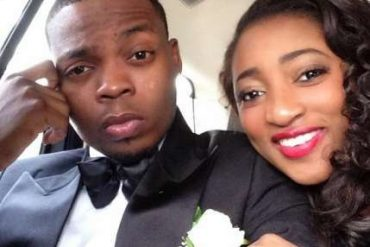 Olamide Reportedly Marries His First Babymama (Photo)
