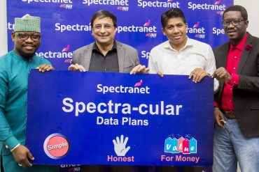 Spectranet Introduces Spectra-cular Data Plans, Drives Affordable Connectivity